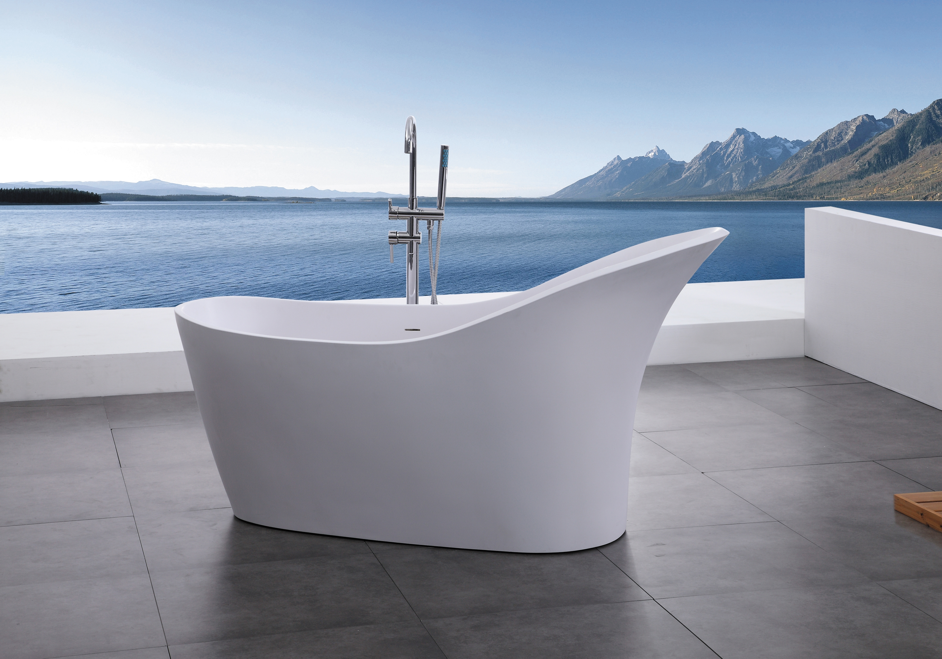 Modern Bathtubs. Modern Bathtubs By Pscbath With Modern Bathtubs ...